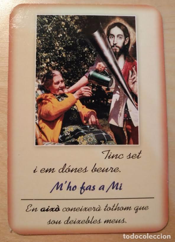 CA 40 CALENDARIO 2012 - 50 ANYS... GERMANS DE SAN JOAN DE DÉU (Coleccionismo - Calendarios)
