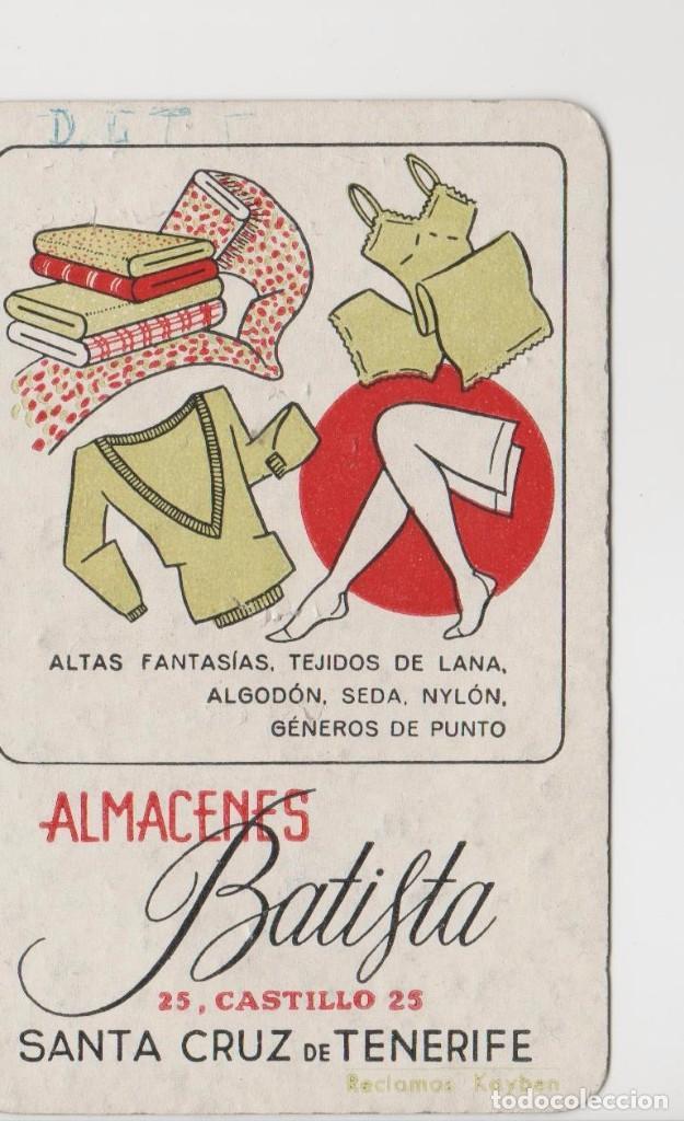 Marca Calendario.Calendarios Calendario 1960 Santa Cruz De Tener Sold Through