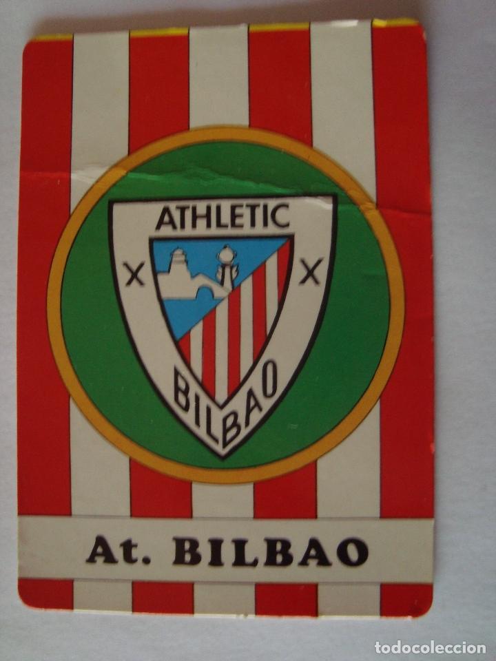 Athletic Bilbao Calendario.Calendario 1996 Athletic Bilbao