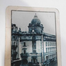 Coleccionismo Calendarios: CALENDARIO FOURNIER 1963 BANCO GUIPUZCOANO. Lote 94245610