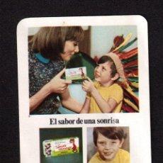 Coleccionismo Calendarios: CALENDARIO FOURNIER 1970. Lote 94595479