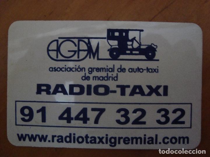 Calendario 2008.Calendario 2008 Radio Taxi