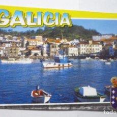 Coleccionismo Calendarios: CALENDARIO 2004 GALICIA. Lote 95975231