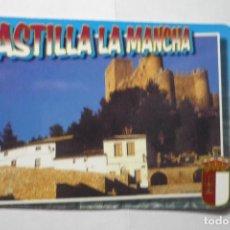 Coleccionismo Calendarios: CALENDARIO CASTILLA LA MANCHA 2004. Lote 95975247