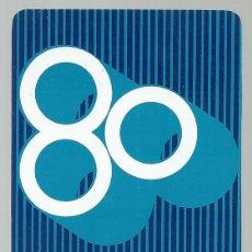 Coleccionismo Calendarios: CALENDARIO *LA CAIXA* 1980 - CAIXA DE PENSIONS. Lote 96817515