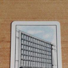 Coleccionismo Calendarios: CALENDARIO FOURNIER BANCO POPULAR ESPAÑOL AÑO 1962 (VER FOTO ADICIONAL). Lote 96839451