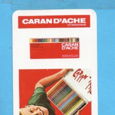 Coleccionismo Calendarios: CALENDARIO DEL AÑO 1979 DE CASA H FOURNIER . Lote 96842131