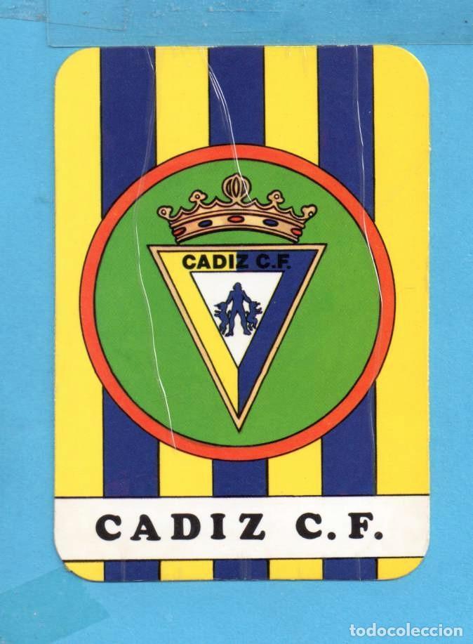 Calendario Del 1977.Calendario De Futbol Cadiz C F Del Ano 1977 Publicidad De Lejia Reus