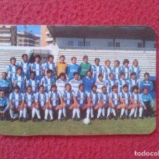 Coleccionismo Calendarios: CALENDARIO DE BOLSILLO CALENDAR PORTUGAL 1987 OPORTO PORTO FUTBOL FUTEBOL FOOTBALL CLUB VER FOTO/S . Lote 98182879