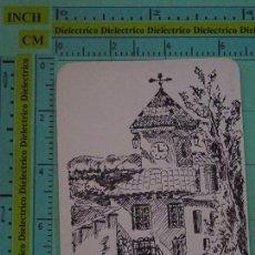 Coleccionismo Calendarios: CALENDARIO DE BOLSILLO. AÑO 1985. LA CUESTECILLA. HUETOR VEGA, GRANADA. Lote 98513347