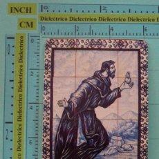 Coleccionismo Calendarios: CALENDARIO DE BOLSILLO RELIGIOSO. AÑO 1987. FEDERACIÓN AGUSTINIANA ESPAÑOLA. SAN AGUSTIN. Lote 98513451