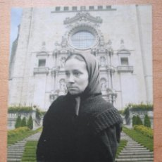 Coleccionismo Calendarios: CA 55 CALENDARIO 200 RELIGIOSAS SAN JOSÉ DE GERONA - 2007. Lote 99180795