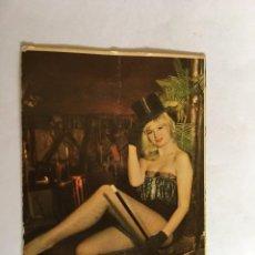 Coleccionismo Calendarios: CALENDARIO BOLSILLO 1969 ELCHE. Lote 99295199