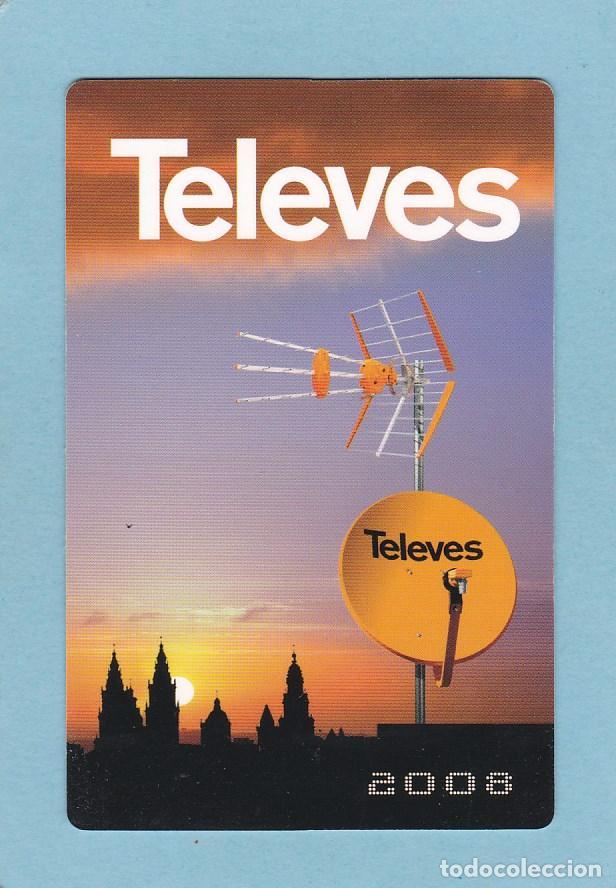 Calendario 2008.Calendario 2008 Televes Sold Through Direct Sale 146669009