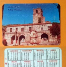 Coleccionismo Calendarios: CALENDARIO EDITADO EN PORTUGAL - 1999 - CASTELO NOVO. Lote 101795411