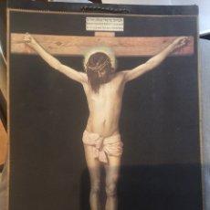 Coleccionismo Calendarios: PRECIOSO CALENDARIO DE 1935 ILUSTRADO CON OBRAS DEL PRADO. Lote 102402196