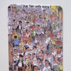 Coleccionismo Calendarios: CALENDARIO PUBLICITARIO 2010. Lote 103047815