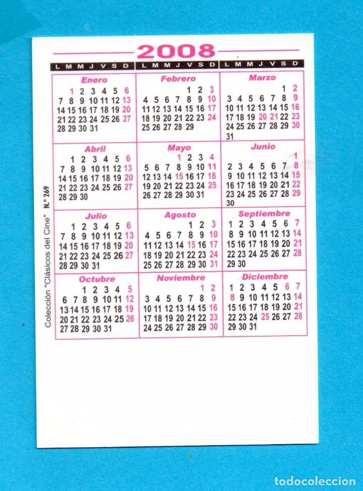 Calendario Mature.Calendario Del Ano 2008 De Cine El Beso De La M Sold