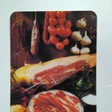 Coleccionismo Calendarios: CALENDARIO AÑO 2005- BOUTIQUE DEL JAMON. Lote 103623738