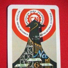 Coleccionismo Calendarios: CALENDARIO DE BOLSILLO HERACLIO FOURNIER - CARLOS NAVARRO AÑO 1973. Lote 103693883