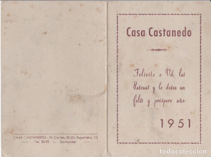 Calendario 1951.Calendarios Calendario 1951 Santander Sold Through Direct