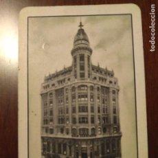 Coleccionismo Calendarios: CALENDARIO FOURNIER DEL BANCO ZARAGOZANO. AÑO 1959.. Lote 104658203