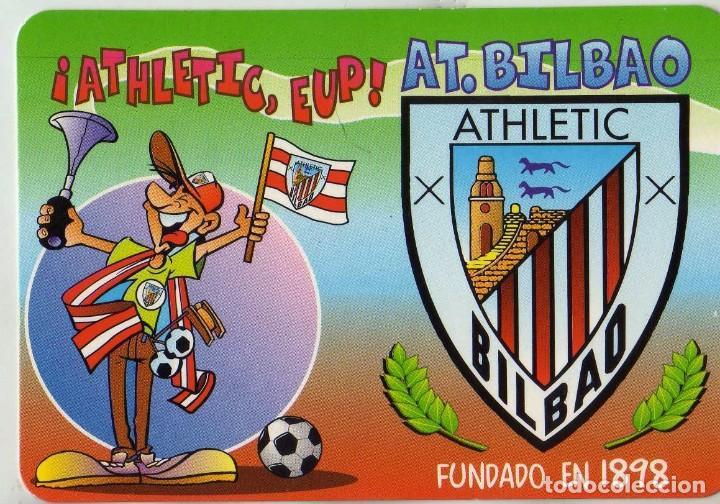 Athletic Club Bilbao Calendario.Calendario De Bolsillo Del Athletic Club De Bilbao
