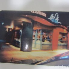 Coleccionismo Calendarios: CALENDARIO PUBLICITARIO 1997. Lote 105855975