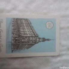 Coleccionismo Calendarios: CALENDARIO H.FOURNIER BANCO ESPAÑOL DE CRÉDITO.AÑO 1.965.. Lote 106077327