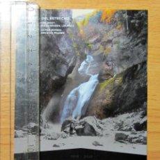 Coleccionismo Calendarios: CALENDARIO HERALDO DE ARAGON 2018 TAMAÑO POSTAL . Lote 108346343