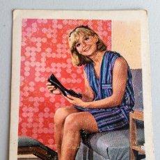 Coleccionismo Calendarios: CALENDARIO CALLICIDA 1969. Lote 108404743