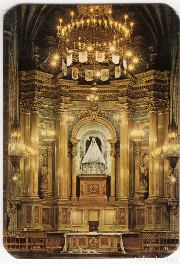 CALENDARIO BOLSILLO PAISAJES 1983 (Coleccionismo - Calendarios)