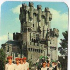 Coleccionismo Calendarios: CALENDARIO BOLSILLO PAISAJES 1983. Lote 108916595