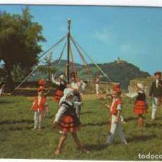 Coleccionismo Calendarios: CALENDARIO BOLSILLO PAISAJES 1983. Lote 108918243