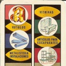 Coleccionismo Calendarios: CALENDARIO FOURNIER - 1974 - CARLOS NAVARRO. Lote 109187227