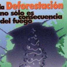 Coleccionismo Calendarios: CALENDARIO JUNTA ANDALUCIA AÑO 1996. Lote 109823939