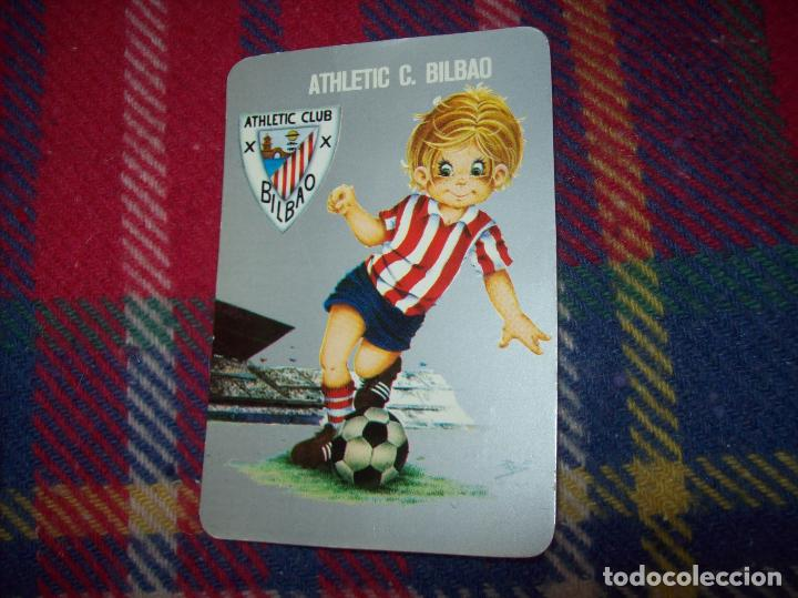 Athletic Bilbao Calendario.Fabuloso Calendario Athletic Bilbao 1977 Ilustracion Paqui Bar Moises Palma De Mallorca