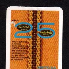 Coleccionismo Calendarios: CALENDARIO FOURNIER 1976 . Lote 111335899