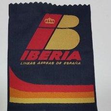 Coleccionismo Calendarios: CALENDARIO MUNDIAL ESPAÑA 82 IBERIA L.A.E.. Lote 112064107