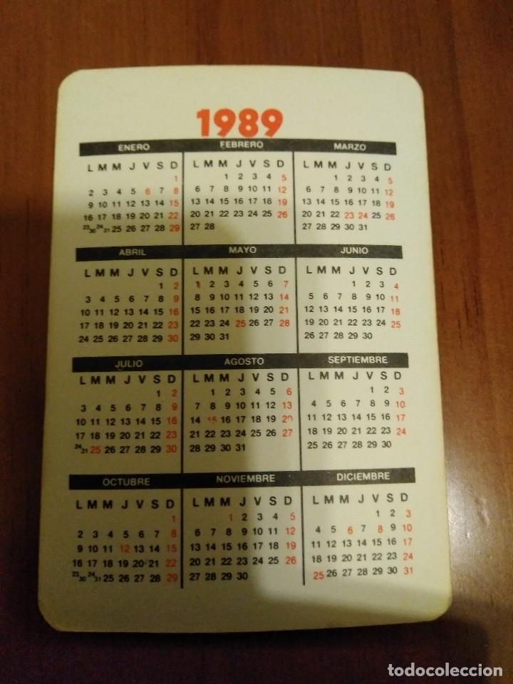 Coleccionismo Calendarios: Calendario Cajasur 1989. Buen estado. Una esquina levemente doblada. Casi inapreciable por delante. - Foto 2 - 113608075