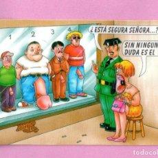Coleccionismo Calendarios: CALENDARIO DE HUMOR DE CASA C.B . Nº 88 DEL AÑO 2005 CON PUBLICIDAD DE SERRACANYA EN AVIÁ . Lote 115697051