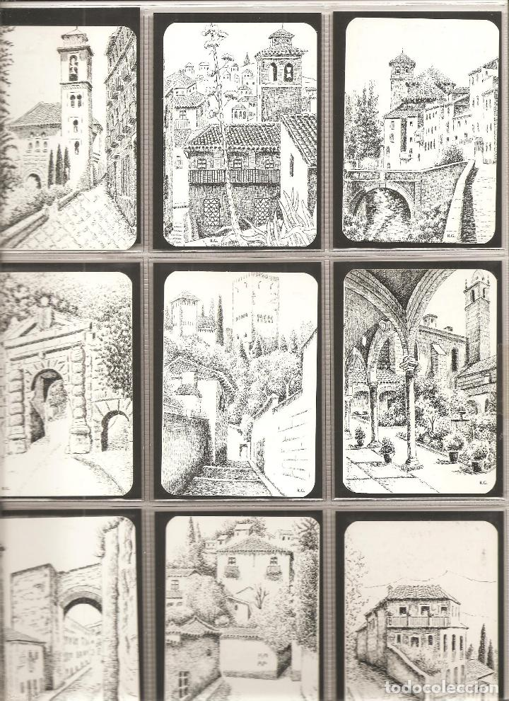 Coleccionismo Calendarios: 18 CALENDARIOS, VISTAS DE ARAGÓN, DIBUJOS A PLUMILLA DE ALFONSO CIFUENTES, 2002, TODOS DISTINTOS, - Foto 2 - 117030327