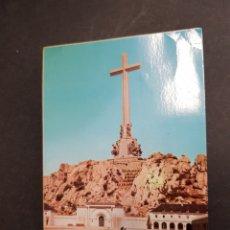 Coleccionismo Calendarios: CALENDARIO VALLE DE LOS CAIDOS - 1969 LOGROÑO - TDKP2. Lote 117546474