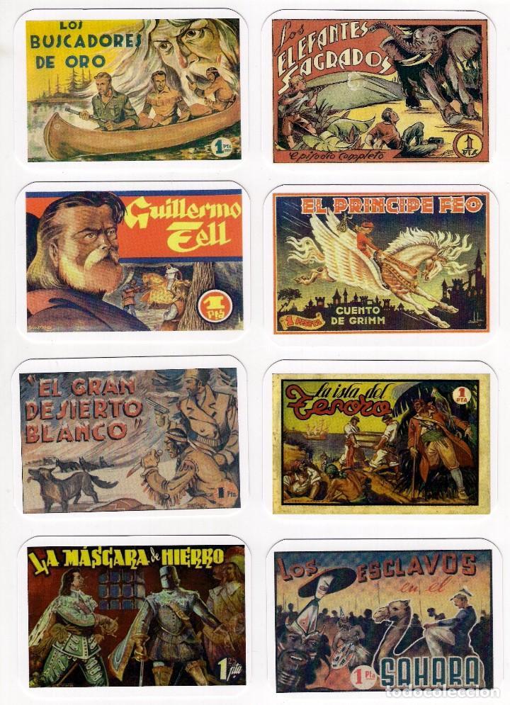 Calendario Beko Serie A.70457 8 Calendarios Tebeos Historietas Graficas Ano 2018 Edicion Particulas Dibujos
