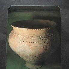 Coleccionismo Calendarios: CALENDARIO CAJA DE AHORROS DE LA INMACULADA 1991. Lote 118742331