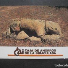 Coleccionismo Calendarios: CALENDARIO CAJA DE AHORROS DE LA INMACULADA 1991. Lote 118742355