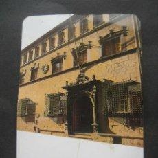 Coleccionismo Calendarios: CALENDARIO CAJA DE AHORROS DE LA INMACULADA 1992. Lote 118742435