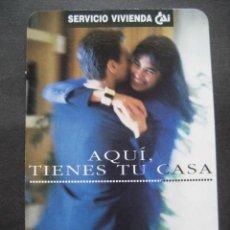 Coleccionismo Calendarios: CALENDARIO CAJA DE AHORROS DE LA INMACULADA 1993. Lote 118742487