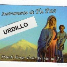 Coleccionismo Calendarios: CALENDARIOS BOLSILLO - HERMANITAS DE LOS POBRES - AÑO 2018. Lote 118815523