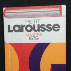 Coleccionismo Calendarios: CALENDARIO DE PETIT LAROUSSE DE 1979. Lote 119076684